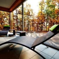 Lifestyle Hotel M�tra - Referenciák - Lotus Home
