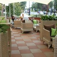 Bíbor Cafe & Restaurant (Nagykanizsa) - Referenciák - Lotus Home