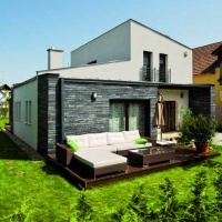 Magánházak - Referenciák - Lotus Home