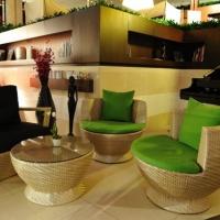 Sofitel Chain Bridge Lobby - Referenci�k - Lotus Home