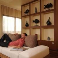 Otthon Magazin-Legénylakás - Referenciák - Lotus Home