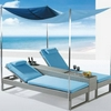 Azorina napozó/pihenőágy
