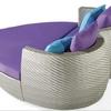 Ceraria Lover Bed
