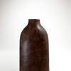 Barna kerámia váza 3 féle méretben