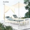 Azorina napozó/pihenőágy 2.
