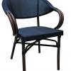 Zebra szék