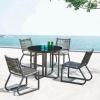 Haiti 4 személyes étkezőgarnitúra 2.