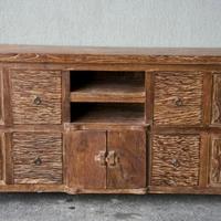 Antik tálaló szekrény -