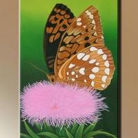 10. - Pillangó -