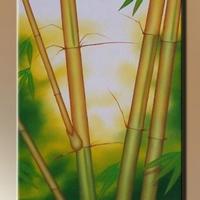 03. - Bambuszok -