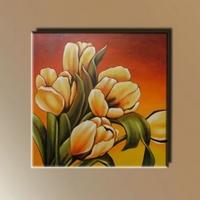 10. - Sárga Tulipánok -
