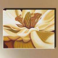 15. - Nyíló Sárga Virág -