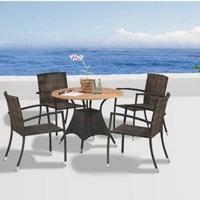 Luzon étkezőgarnitúra 2 - Kerti bútor
