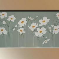 48. - Virágok üvegben -