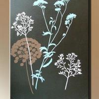 58. - Stilizált növények -