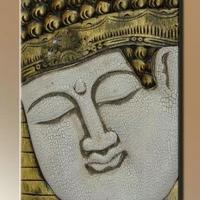 Fa kép Buddha 11. -