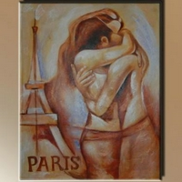 03. - Hug in Paris -