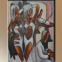 Figurális festmény 12. -