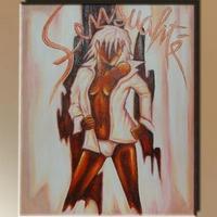 Figurális festmény 14. -