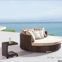 Berbarry pihenőágy - Kerti bútor