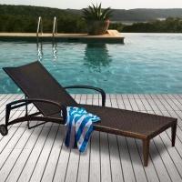 Mahé napozóágy - Kerti bútor