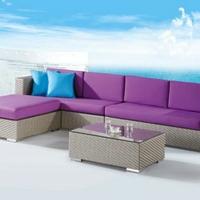 Phuket sarok ülőgarnitúra - Kerti bútor