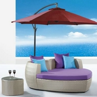 Ceraria Lover Bed -