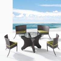 Angeles étkezőgarnitúra - Kerti bútor