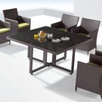 Sage 8 személyes étkezőgarnitúra 1.  - Kerti bútor