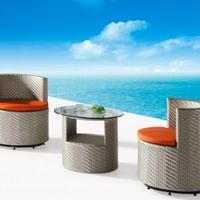 Orchard kávézó szett - Kerti bútor