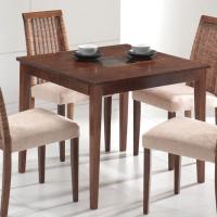 Cardiff étkezőgarnitúra 4 székkel -