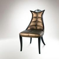 Indigo szék -