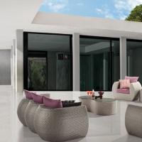 Amsonia ülőgarnitúra - Kerti bútor