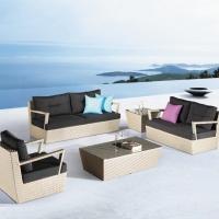 Hebe ülőgarnitúra - Kerti bútor