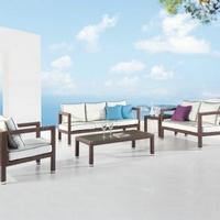 Bolax ülőgarnitúra - Kerti bútor