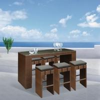 Puya bárszett 2 - Kerti bútor