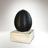 Óriás tojás csobogó -