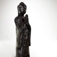 Kerámia Buddha 100 cm -