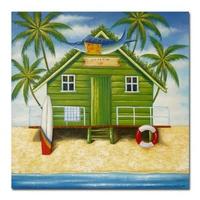 14. - Beach House -