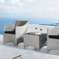Silene kávézó szett - Kerti bútor