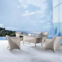 Silene étkezőgarnitúra - Kerti bútor