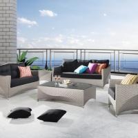 Orixa ülőgarnitúra - Kerti bútor