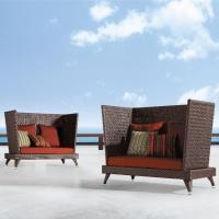 Aucuba pihenőágy - Kerti bútor
