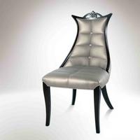 Indigo Silver szék -