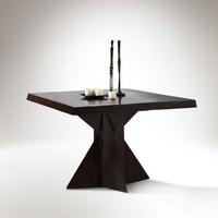 Thyme asztal 90x90 -