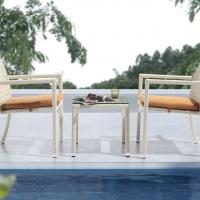 Albuca kávézó szett - Kerti bútor