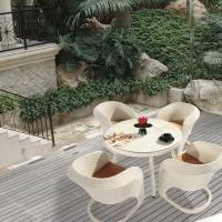 Bombay étkezőgarnitúra - Kerti bútor