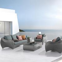 Olympus ülőgarnitúra - Kerti bútor