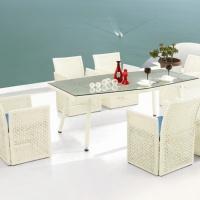 Rahpis étkezőgarnitúra - Kerti bútor