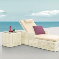 Rahpis napozóágy - Kerti bútor